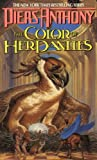 The Color of Her Panties (Xanth #15)