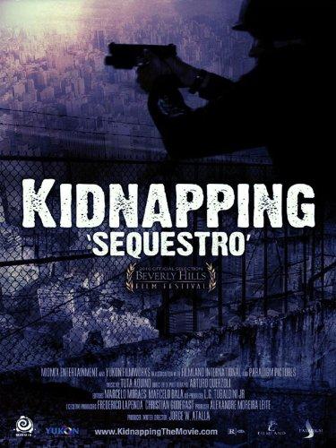 Sequestro(English Subtitled)