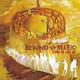 Time To Get Up by Beyond-O-Matic