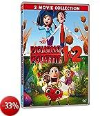 Piovono Polpette 1 + 2 (Cofanetto 2 DVD)