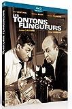 Image de Les Tontons flingueurs [Blu-ray]