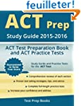ACT Prep Study Guide 2015-2016: ACT T...