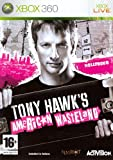 Tony Hawk's : American Wasteland