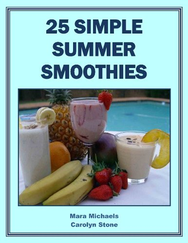 Healthy Shakes And Smoothies front-795918