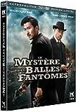 Le Mystère des balles fantômes [Blu-ray] [Combo Blu-ray + DVD - Édition Limitée]