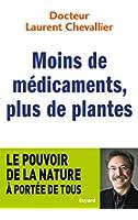 Moins de médicaments, plus de plantes: Le pouvoir de la nature à portée de tous