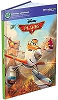 Leapfrog - 81410 - Jeu Educatif - Livre Mon Lecteur Leap/Tag - Disney Planes - Mission Canadair