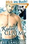 Kodiak's Claim (Kodiak Point Book 1)...