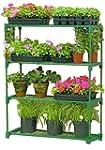 Oypla Flower Staging Display Greenhou...