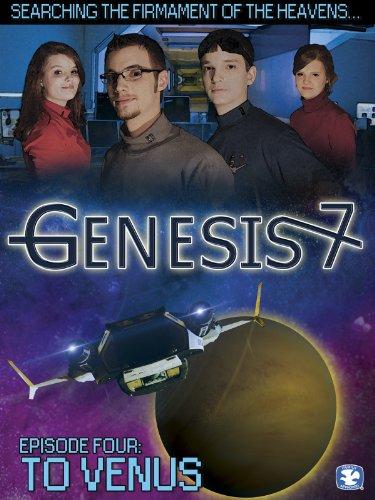 Genesis 7 - Episode 4: To Venus