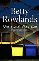 Unnatural Wastage (Sukey Reynolds)