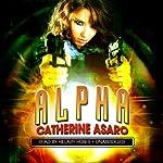 Alpha | Catherine Asaro