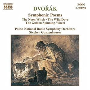 Dvorak:Symphonic Poems