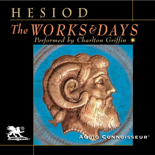 Hesiod works and days essay