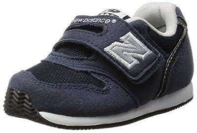 [ニューバランス] ベビーシューズ Fs996 Iv996 Iz996(現行モデル) 運動靴 通学履き 男の子 女の子 22_cei(ネイビー) 14.5 Cm