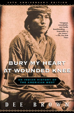 Bury My Heart at Wounded Knee Free Book Notes, Summaries, Cliff Notes and Analysis