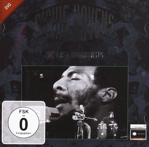 NEW Richie Havens - Lost Broadcasts (CD)