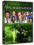 Urgences - Saison 8 (dvd)