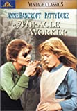 Miracle Worker [DVD] [1962] [Region 1] [US Import] [NTSC]