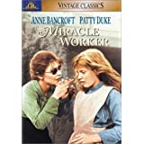 The Miracle Worker ~ Anne Bancroft