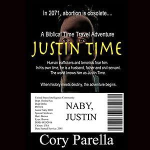 Justin Time | [Cory Parella]