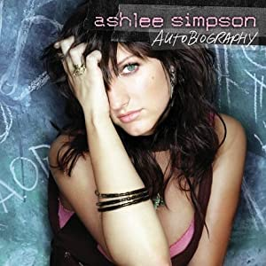 Amazon.com: Autobiography: Ashlee Simpson: Music
