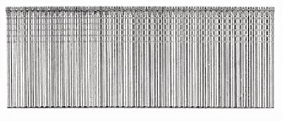 PORTER-CABLE PFN16200 2-Inch 16-Gauge Galvanized Finish Nails, 2500-Pack