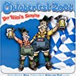 Oktoberfest 2001 - Der Wies'n Sampler