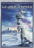 echange, troc Le Jour d'après - Édition Collector 2 DVD