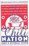 Chili Nation (0767902637) by Stern, Jane