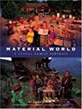 img - for Material World: A Global Family Portrait book / textbook / text book