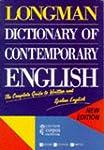 Longman Dictionary of Contemporary En...