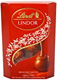 Lindt Lindor Milk Cornet 50 g (Pack of 14)
