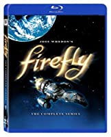 Firefly The Complete Series Blu-ray by 20th Century Fox