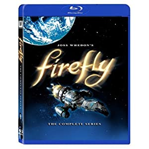"Up to 65% Off ""Firefly"" and Other Joss Whedon Classics"