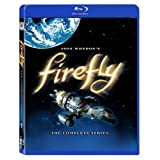 Firefly: Complete Series (3pc) (Ws Dub Sub Ac3) [Blu-ray] [US Import] [2002]by Nathan Fillion