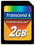 2GB Multimedia Card