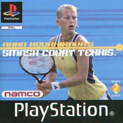 Anna Kournikova's Smash Court Tennis (PS)