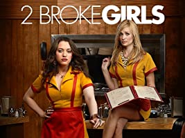 2 Broke Girls: The Complete Third Season