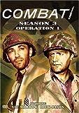 Combat: Season 3, Operation 1 [DVD] [Region 1] [US Import] [NTSC]