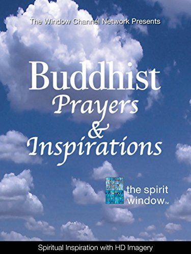 Buddhist Prayers and Inspirations (Non-English Dialog)