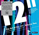 Various The Art Of The 12 Inch Volume 2