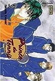 echange, troc Takeshi Konomi - Prince du Tennis, Tome 5 :