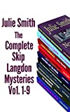 Skip Langdon Complete Set (The Skip Langdon Series)