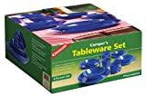 Coghlans 1210 4 Person Campers Tableware