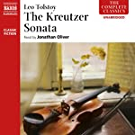 The Kreutzer Sonata   Leo Tolstoy