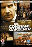The Constant Gardener packshot