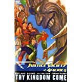 Justice Society of America: Thy Kingdom Come Pt. 2par Geoff Johns