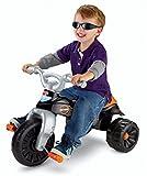 Fisher-Price Harley-Davidson Motorcycles Tough Trike