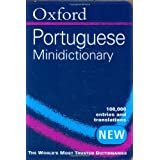 Oxford Portuguese Minidictionaryby Oxford University Press